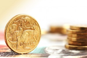 Increase Income Aussie Dollar Coin