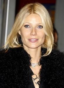 Gwyneth Paltrow Blog GOOP