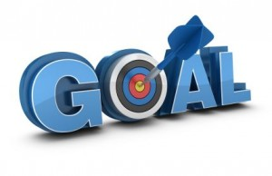 Tammy May Says 2012 is About Goal Setting