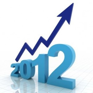 Save More Money 2012 Picture Graph