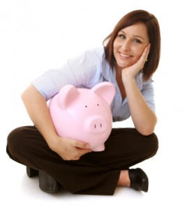 Budgeting for emergency savings