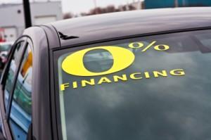 How interest-free finance works