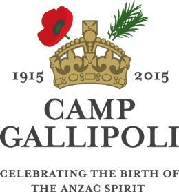 Anzac Centenary | Camp Gallipoli