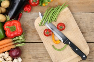 Save money by eating more vegetables