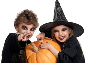Budget-friendly Halloween ideas