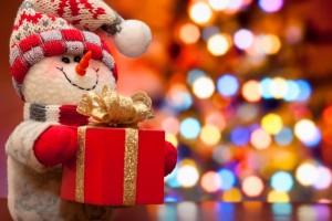 Christmas budget checklist
