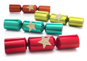 Modernised Christmas cracker jokes - still guaranteed to make you groan