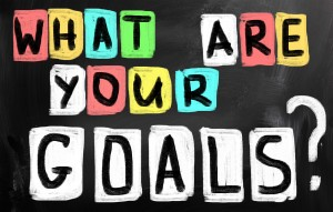 What are your financial goals?