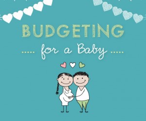 Budgeting for parenthood