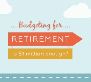 Is $1 million enough to retire on?
