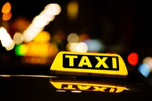 Save money on taxis - MyBudget